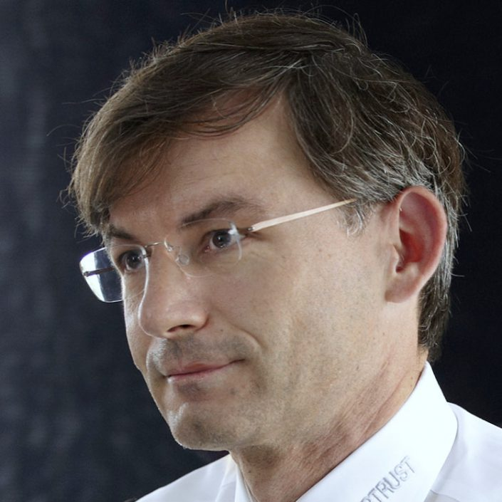 Andreas Müller, Steuerberater